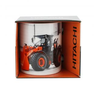 Mug Hitachi Full Colour